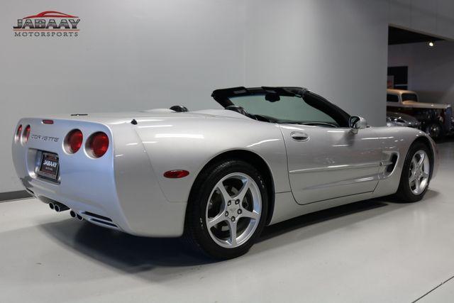 2004 Chevrolet Corvette Merrillville, Indiana 4