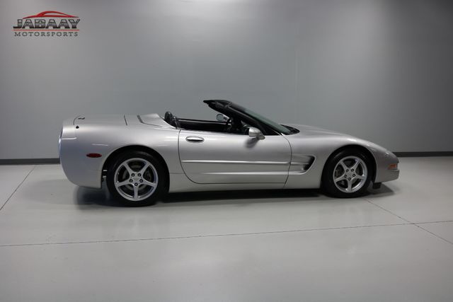 2004 Chevrolet Corvette Merrillville, Indiana 41