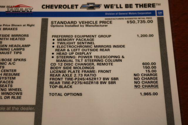 2004 Chevrolet Corvette Merrillville, Indiana 51
