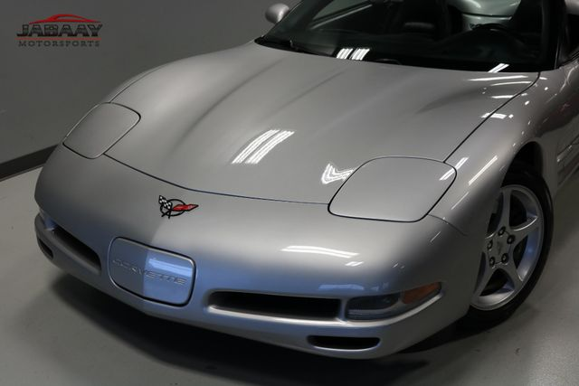 2004 Chevrolet Corvette Merrillville, Indiana 30