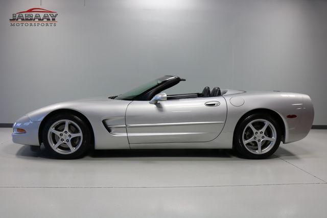 2004 Chevrolet Corvette Merrillville, Indiana 1