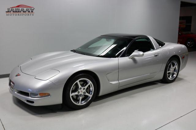 2004 Chevrolet Corvette Merrillville, Indiana 23