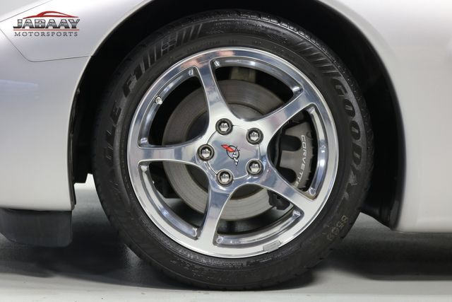 2004 Chevrolet Corvette Merrillville, Indiana 42