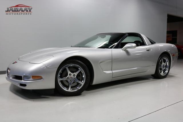 2004 Chevrolet Corvette Merrillville, Indiana 0