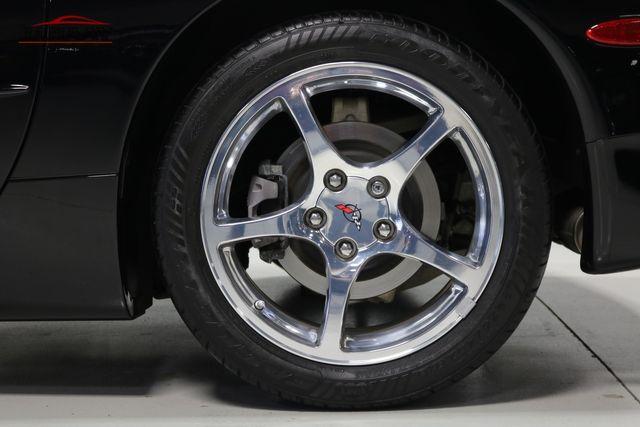 2004 Chevrolet Corvette Merrillville, Indiana 46
