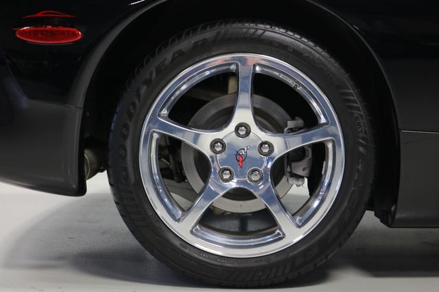 2004 Chevrolet Corvette Merrillville, Indiana 47