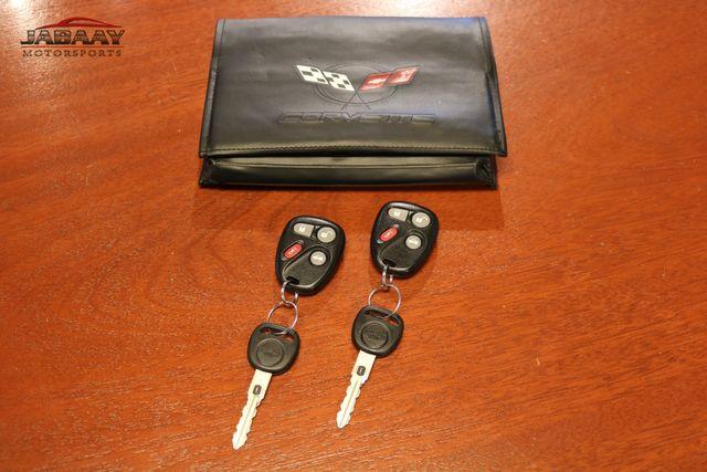 2004 Chevrolet Corvette Merrillville, Indiana 50