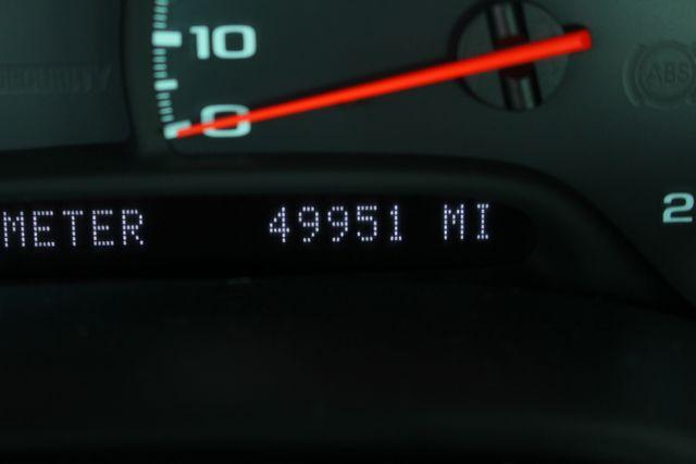 2004 Chevrolet Corvette UPGRADED CHROME WHEELS - TRANSLUCENT TOP! Mooresville , NC 29