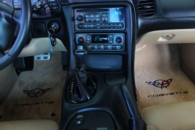2004 Chevrolet Corvette UPGRADED CHROME WHEELS - TRANSLUCENT TOP! Mooresville , NC 9