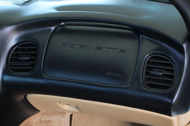 2004 Chevrolet Corvette UPGRADED CHROME WHEELS - TRANSLUCENT TOP! Mooresville , NC 6