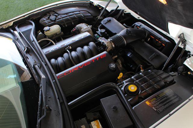 2004 Chevrolet Corvette UPGRADED CHROME WHEELS - TRANSLUCENT TOP! Mooresville , NC 38