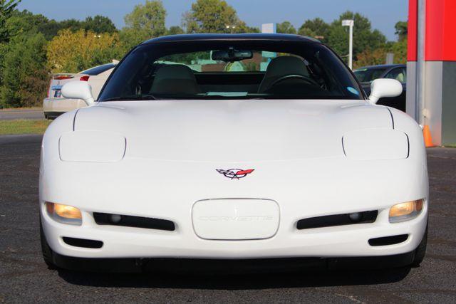 2004 Chevrolet Corvette UPGRADED CHROME WHEELS - TRANSLUCENT TOP! Mooresville , NC 14