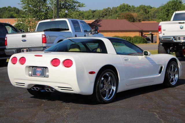 2004 Chevrolet Corvette UPGRADED CHROME WHEELS - TRANSLUCENT TOP! Mooresville , NC 20