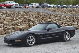 2004 Chevrolet Corvette Naugatuck, Connecticut 4
