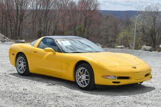 2004 Chevrolet Corvette Naugatuck, Connecticut 8
