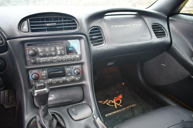 2004 Chevrolet Corvette Naugatuck, Connecticut 11