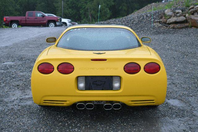 2004 Chevrolet Corvette Naugatuck, Connecticut 5