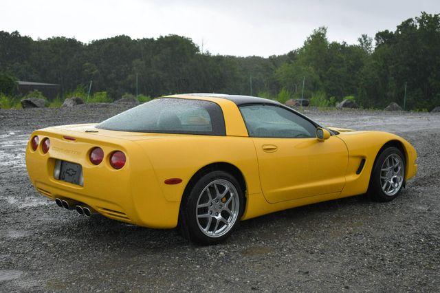 2004 Chevrolet Corvette Naugatuck, Connecticut 6