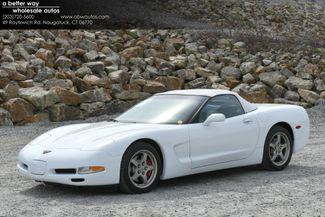 2004 Chevrolet Corvette Naugatuck, Connecticut
