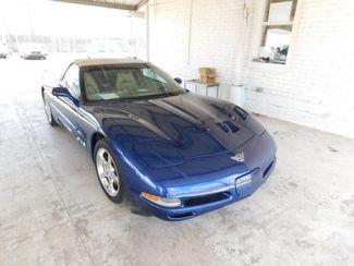 2004 Chevrolet Corvette   city TX  Randy Adams Inc  in New Braunfels, TX
