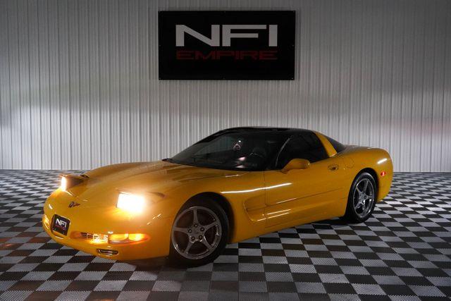 2004 Chevrolet Corvette Coupe 2D in Erie, PA 16428