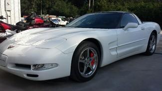 2004 Chevrolet Corvette Pensacola, Florida