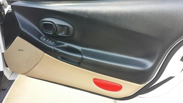 2004 Chevrolet Corvette Pensacola, Florida 8