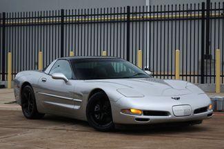 2004 Chevrolet Corvette Auto* Only 60k mi* EZ Finance** | Plano, TX | Carrick's Autos in Plano TX