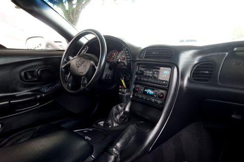 2004 Chevrolet Corvette Auto* Only 60k mi* EZ Finance** | Plano, TX | Carrick's Autos in Plano, TX