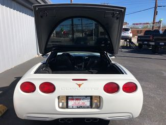2004 Chevrolet Corvette Base  city TX  Clear Choice Automotive  in San Antonio, TX