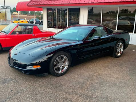 2004 Chevrolet Corvette C5 in St. Charles, Missouri