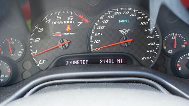 2004 Chevrolet Corvette Z06 Valley Park, Missouri 20
