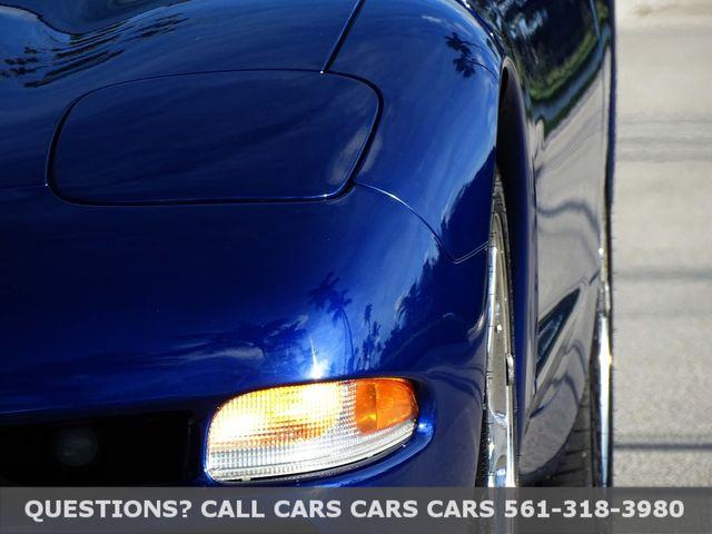2004 Chevrolet Corvette in West Palm Beach, Florida 33411