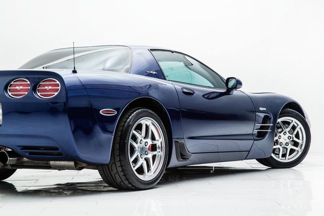 2004 Chevrolet Corvette Z06 Commemorative Edition Cammed With Many Upgrades in Carrollton, TX 75006