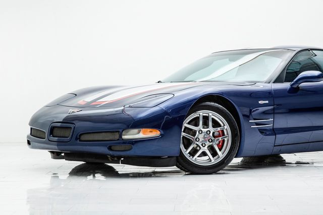 2004 Chevrolet Corvette Z06 Commemorative Edition Cammed With Many Upgrades in , TX 75006