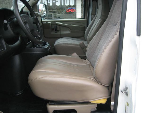 2004 Chevrolet Express Cargo Van Richmond, Virginia 11