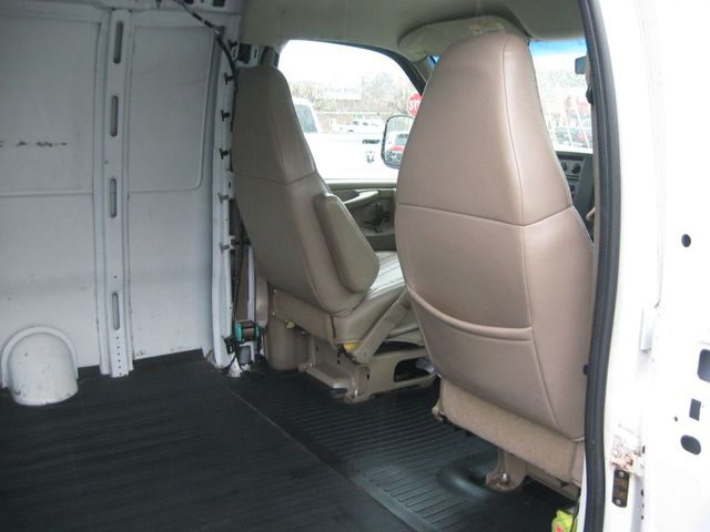 2004 Chevrolet Express Cargo Van Richmond, Virginia 13