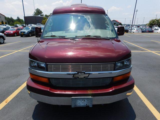 2004 Chevrolet Express Passenger Explorer in Airport Motor Mile ( Metro Knoxville ), TN 37777