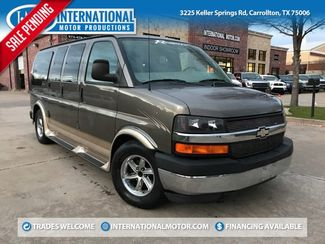2004 Chevrolet G1500 Express Conversion Van in Carrollton, TX 75006