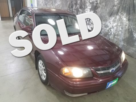 2004 Chevrolet Impala LS in Dickinson, ND