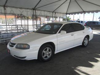 2004 Chevrolet Impala LS Gardena, California