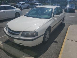 2004 Chevrolet Impala Base in Kernersville, NC 27284