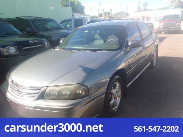 2004 Chevrolet Impala LS Lake Worth , Florida 1