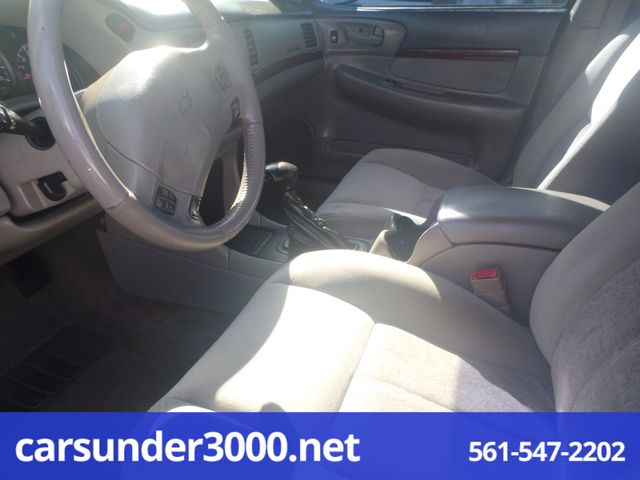 2004 Chevrolet Impala LS Lake Worth , Florida 4