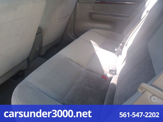 2004 Chevrolet Impala LS Lake Worth , Florida 6