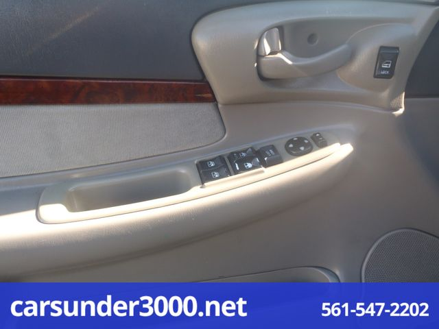 2004 Chevrolet Impala LS Lake Worth , Florida 8
