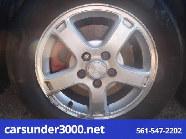 2004 Chevrolet Impala LS Lake Worth , Florida 9