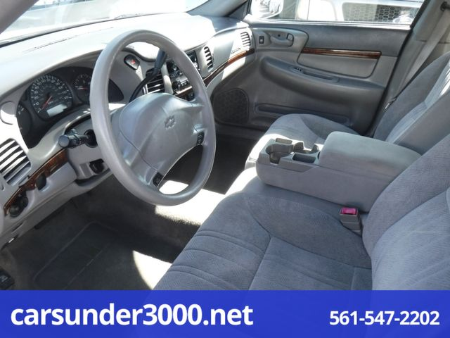 2004 Chevrolet Impala Lake Worth , Florida 4