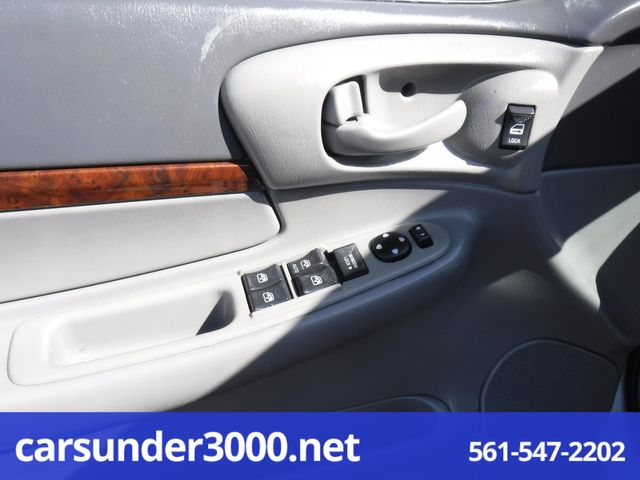 2004 Chevrolet Impala Lake Worth , Florida 8