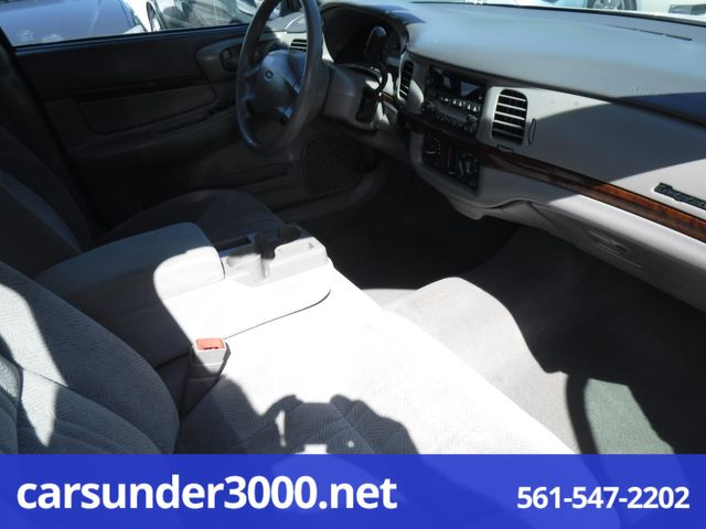 2004 Chevrolet Impala Lake Worth , Florida 6